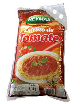 Extrato de Tomate
